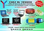 GRANDE PROMO FIN D'ANNÉE - Côte d'Ivoire