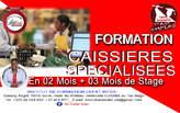 Formations Qualifiantes + Stage Garantie - Côte d'Ivoire