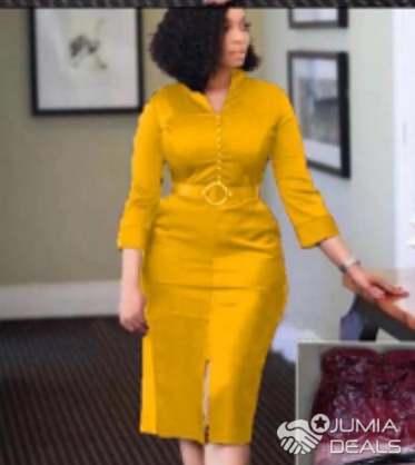 Robe Tendance Yopougon Jumia Deals