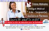 Offre De Bon De Réduction Pour Formation Qualifiante - Côte d'Ivoire