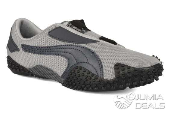 Chaussures Puma Monstro