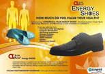 Chaussure À Énergie Révolutionnaire - Côte d'Ivoire