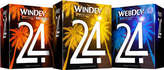 PACK WINDEV 24 POUR WINDOWS 32/64 bit - Côte d'Ivoire