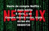 NETFLIX - Côte d'Ivoire