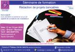 Séminaire de Formation Rédaction de Projets Bancables - Côte d'Ivoire