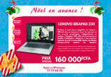 Lenovo Ideapad 330 - Côte d'Ivoire