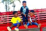 Vêtements Enfant - Côte d'Ivoire