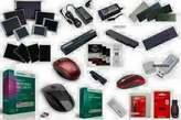 Déstockage De Batterie Pour Pc Portable Toshiba-HP-Asus-Acer-Lenovo-Dell Et Biens D'autres. - Côte d'Ivoire