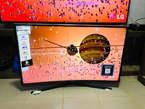 TV CURVE SAM 40'' LED UHD 4K  - Côte d'Ivoire