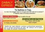DABALY Express Yopougon !!! - Côte d'Ivoire
