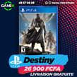 Destiny - PS4 - Côte d'Ivoire