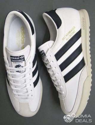 adidas Beckenbauer B34801 gris, homme, prix, taille