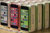Iphone 5c Neuf de 16g Scellé disponible - Côte d'Ivoire