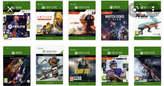 Installation De Jeux Sur Xbox - Côte d'Ivoire
