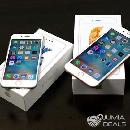 IPhone 6S+ Plus   128Go HDD   Douala   Jumia Deals a1bed0e6e24f