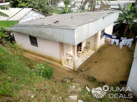Maison En Plein Coeur Ndokoti | La Zone Bassa | Jumia Deals