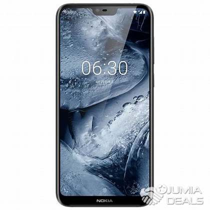 Nokia X6 (32 Go)   Akwa   Jumia Deals b76a0d90f486
