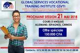 Cours De Langue - Cameroun