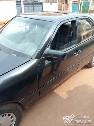 voiture mercedes c class 2013 a vendre | bastos | jumia deals