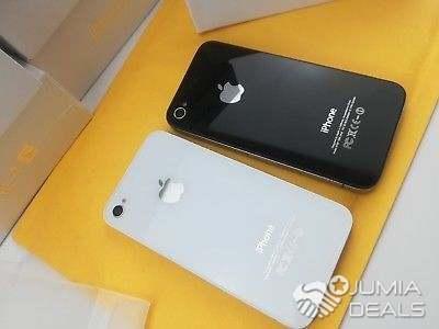 IPhone 4S - 16Go.   Douala   Jumia Deals 151b760b4db2