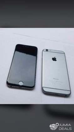 Iphone 6s   Douala   Jumia Deals 0c3fc5d3b9fe