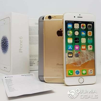 IPhone 6 - 64Go Neuf   Akwa   Jumia Deals ced663220f89