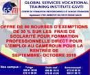 Bourses De Formations Professionnelles   - Cameroun