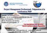 Managers De Projet: Décrochez La Certification Pmp Ou Capm: Rentree 1er Decembre 2018 - Cameroun