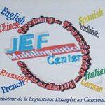 JEF MULTILINGUISTIC CENTER