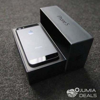 IPhone 5...32Go   Akwa Nord   Jumia Deals 470e311fbee7