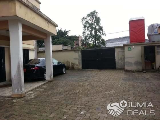 Maison à louer pour bureau à akwa akwa jumia deals