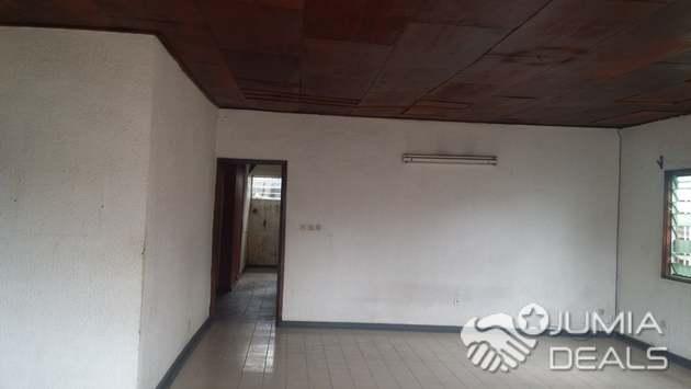 Bureau en villa 3 chambres grand salon bali jumia deals