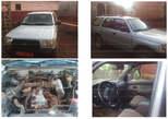 Toyota 4runner Mod 1997 - Cameroun