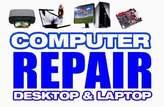 Formation en dépannage et réparation des laptops et desktop - Cameroun