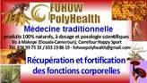 Animateurs Département Santé - Cameroun