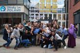 STUDY IN POLAND EUROPE - Cameroun