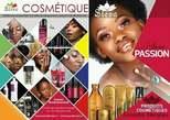 vente et distribution de produits cosmétiques - Cameroun