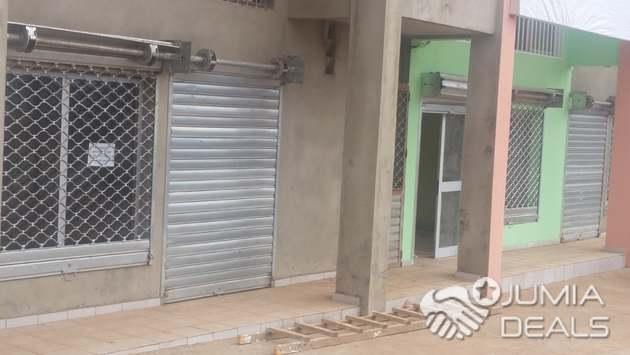 Local et bureaux à louer à yaounde centre ville jumia deals