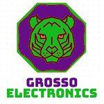 GROSSO ELECTRONICS Sarl