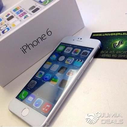 IPhone 6 (64Go)   Douala   Jumia Deals 06b31d4874b2