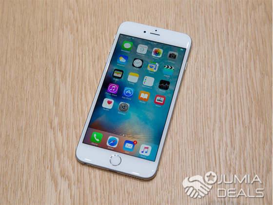 IPhone 6+ Plus (64Go)   Douala   Jumia Deals 093900e48429