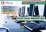 02 Secretaires Stagiares - Cameroun