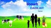 Yaourt - Cameroun