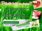 NaturaCentials Herbal Toothpaste - Cameroun