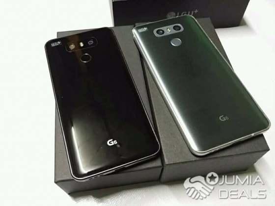 Lg , G6 verizon   Ndokoti   Jumia Deals 6ba6053f5cee