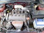 Toyota Avensis seconde main - Cameroun