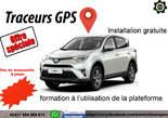 Traceur GPS - Cameroun