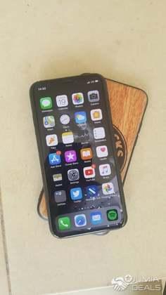 2cb9c510cb6f9 Iphone X 256 GB - Cameroon