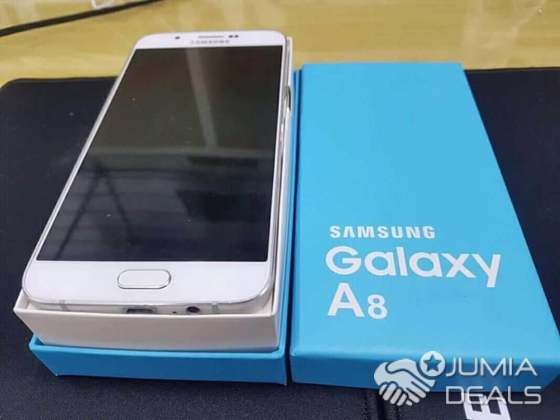 Samsung Galaxy A8 Duos Sim Americain