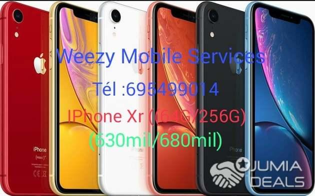 IPhone Xr   Douala   Jumia Deals 400dbe7f96f9